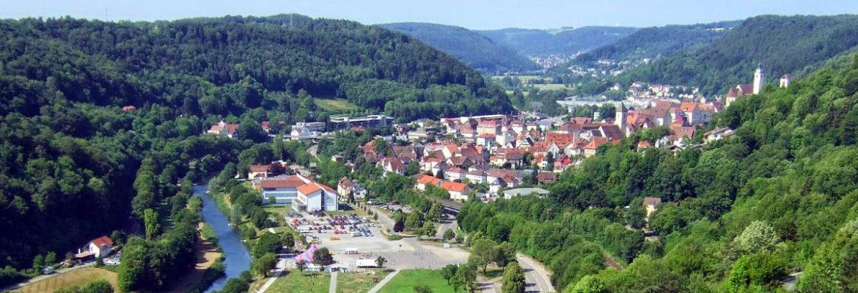 Visited Horb Am Neckar
