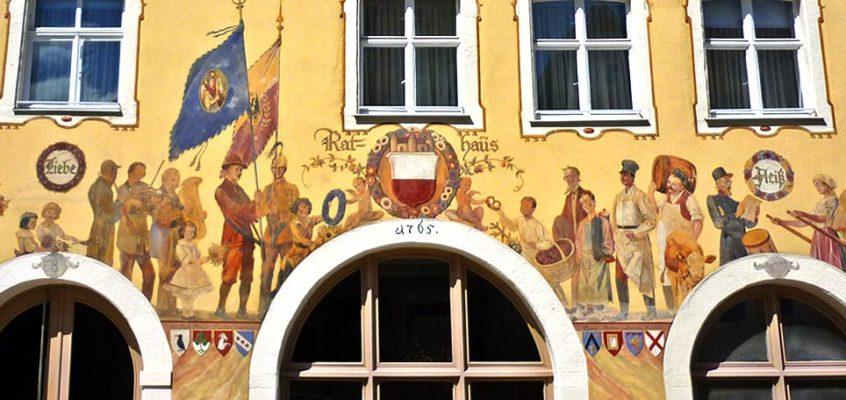 Back to Horb am Neckar