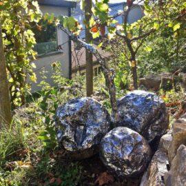 Grapevine Environmental Art Sculpture